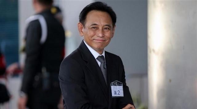 سجن وزير التجارة التايلاندي السابق 42 عاما لتزويره صفقات أرز مع الصين