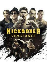 Kickboxer Vengeance Legendado