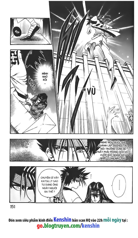 Rurouni Kenshin chap 47 trang 5