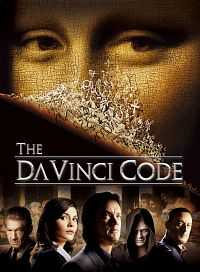The Da Vinci Code 2006 Dual Audio 700mb Hindi BluRay