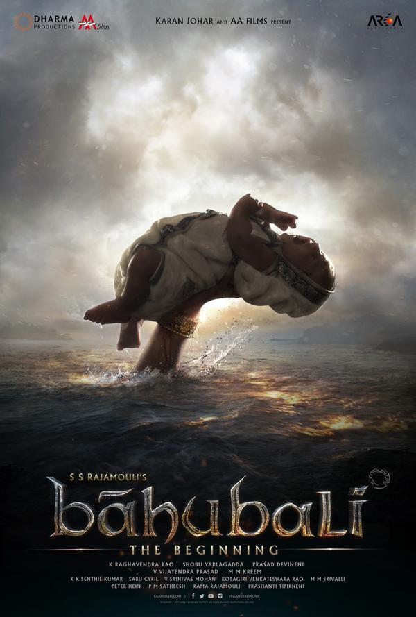 Bahubali: The Beginning เปิดตำนานบาฮูบาลี [HD][พากย์ไทย]