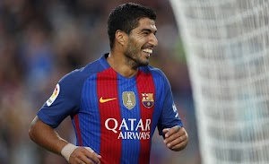 Today's Football Gossip; Manchester United to sprinkles world-record £135 million on Luis Suarez?Gala Want United Flop; Record Bid For Suarez
