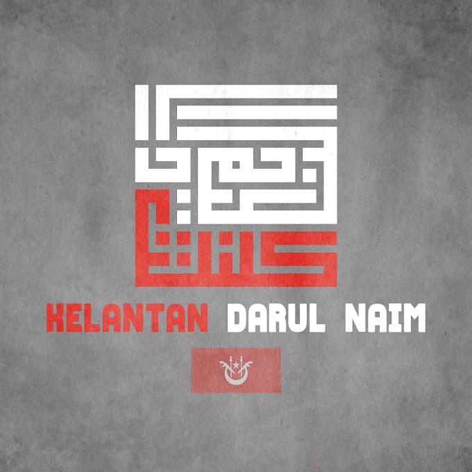 Kufi Wednesday #45   Kelantan Darul Naim