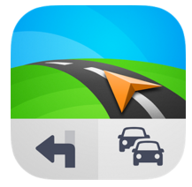 GPS Navigation & Maps Sygic 16.5.1