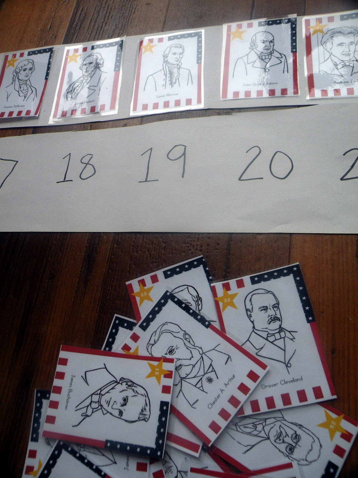 Toddler Approved Counting To 44