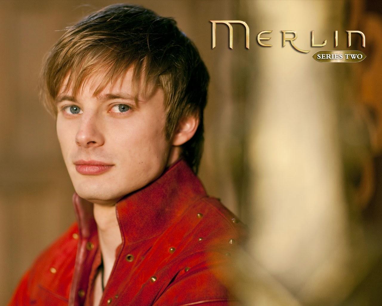 The adventures of merlin season 2