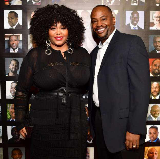 Jill Scott files for divorce 18 months after getting married