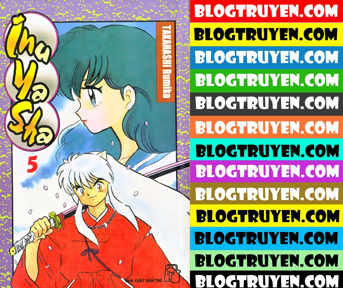 Inuyasha vol 05.1 trang 2