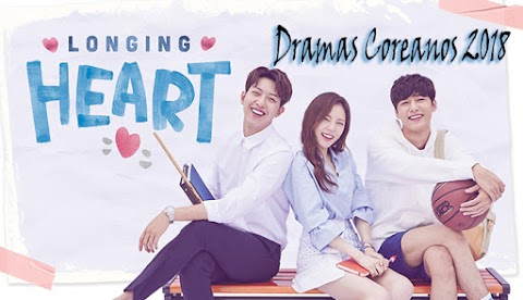 (Dramas Coreanos 2018): 4 Super estrenos que no te puedes perder