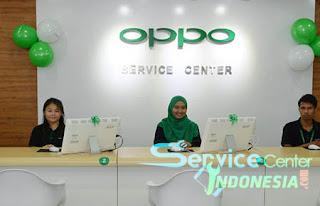 Service Center Oppo di Kudus