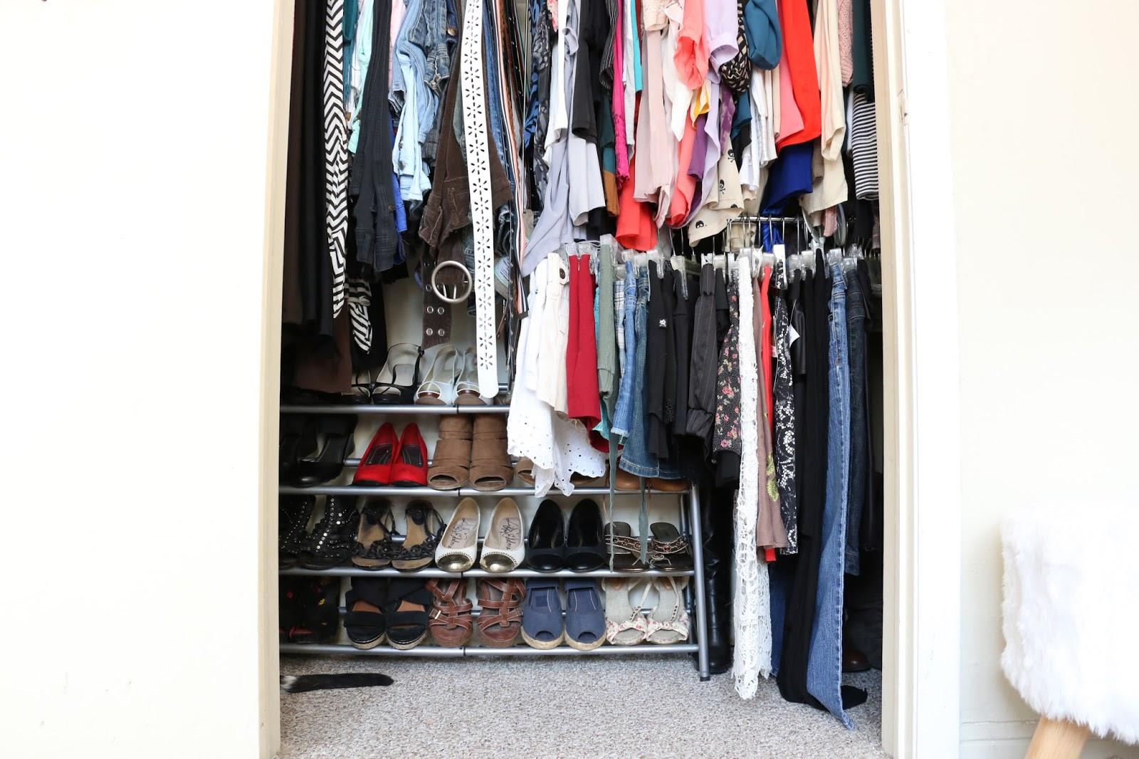 criatividade e lindo moda transformar em basta antiga pin um closet pode c se de organizador bolsas sua