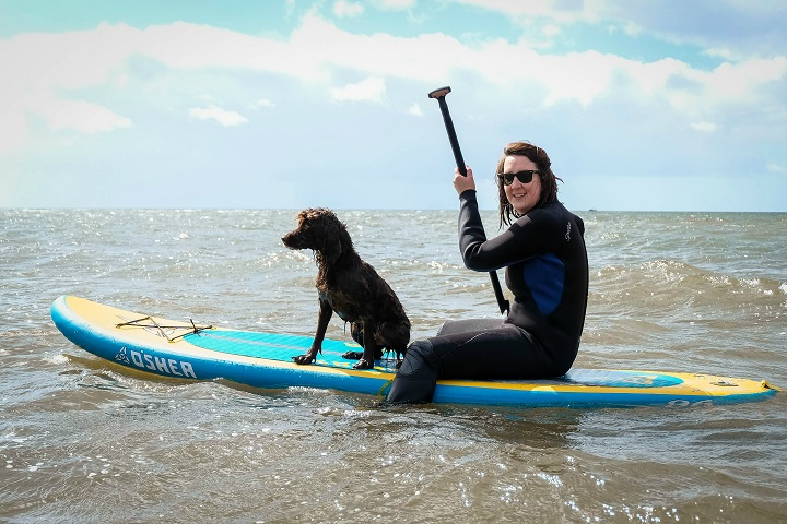 Dog Friendly Guide to Devon