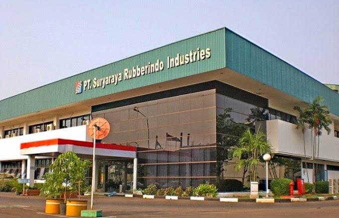 Info Lowongan Email Cileungsi Bogor Operator PT Suryaraya Rubberindo Industries