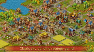 Download Townsmen Premium Apk Unlimited Money Mod For Android