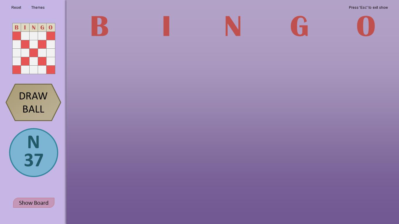 master - Bingo Master Board & Bingo Master Board PLUS BingoCovered