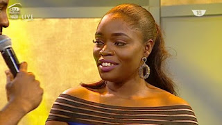 """""""I'm Not Shying Away From Marriage"""" - Ex BBN Housemate, Bisola"""