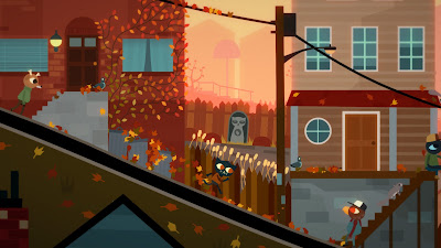 Night in the Woods Game Image 1