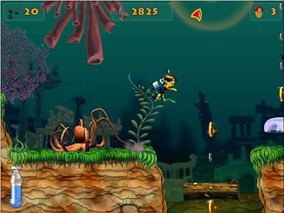 GAME MENYELAM PC SHARK ATTACK DEEP SEA ADVENTURES FREE DOWNLOAD