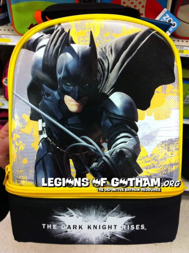deed8e24df40 The Dark Knight Rises Merchandise Starting To Leak.... ~ Batman News ...