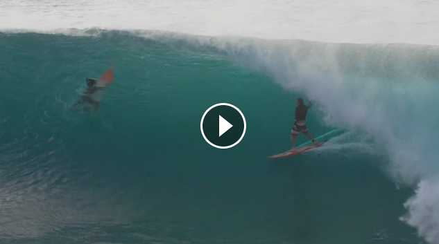 HONOLUA BAY - Evening session
