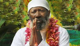 Sat Guru Mahraji