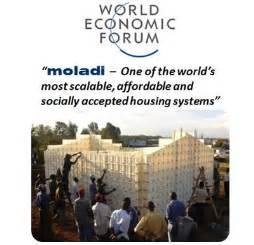 World economic forum - moladi
