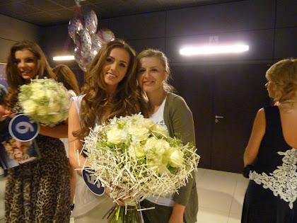 Miss Polonia 2012 - zdjęcie