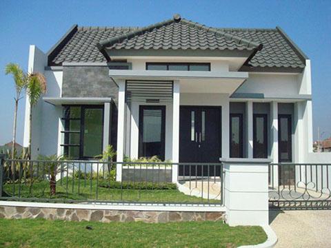 65 Model Teras Rumah Minimalis Sederhana Terbaru Yang Tampak Modern Disain Rumah Kita