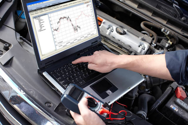 meilleur scanner automobile