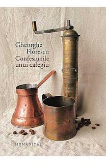 Cartea  Confesiunile unui cafegiu comanda de aici