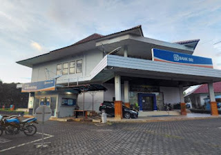 Lokasi ATM BRI Setor Tunai (CDM) JEPARA