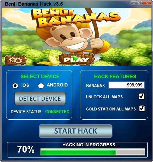 benji bananas hack cheat crack t l chargement gratuit bananes illimit s nouveau astuces jeux. Black Bedroom Furniture Sets. Home Design Ideas