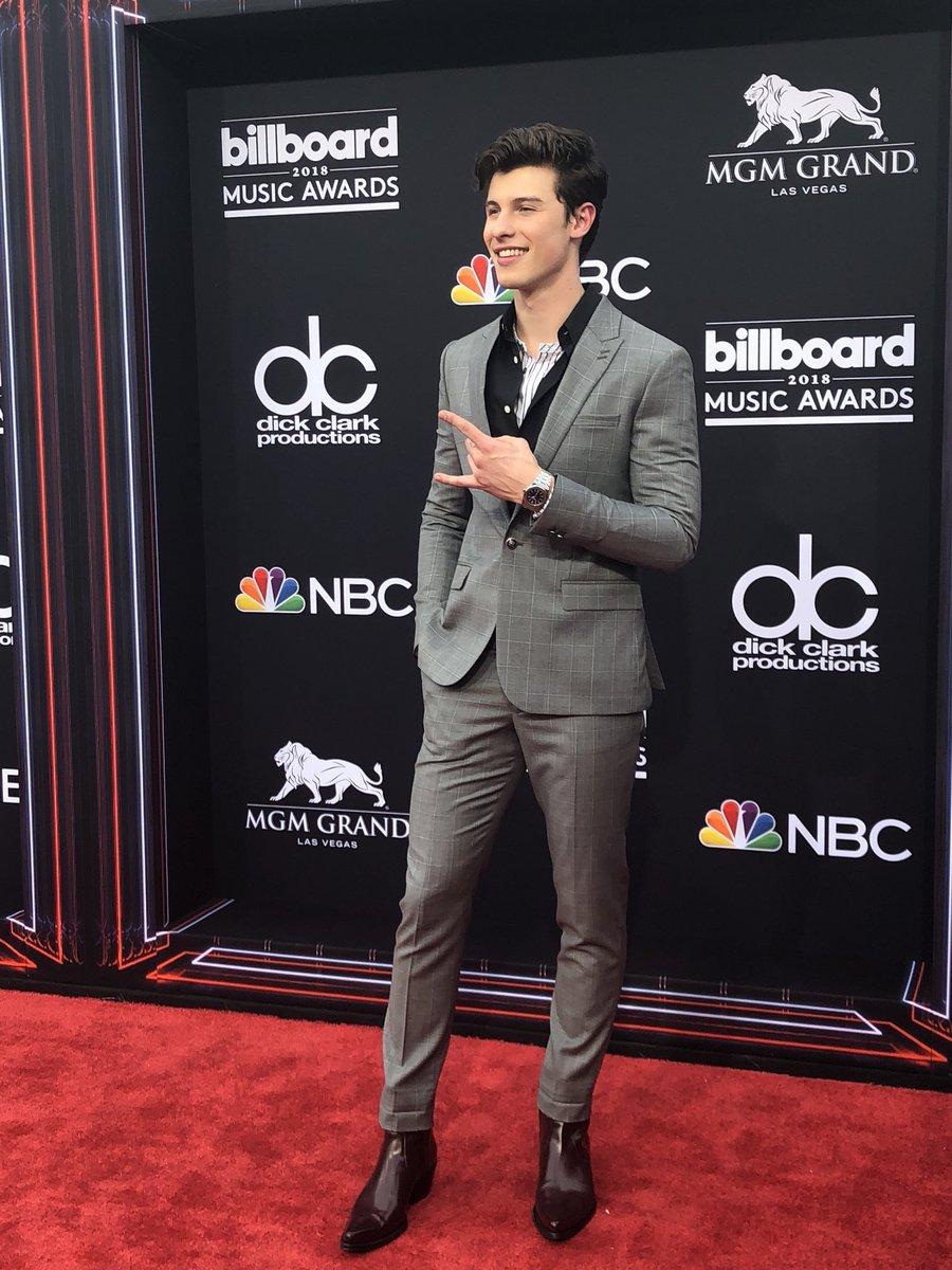 Shawn Mendes - Billboard Music Awards 2018