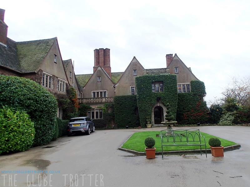 A Luxurious Stay at Mallory Court Hotel in Royal Leamington Spa Warwickshire
