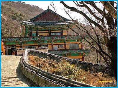 kerajaan silla korea