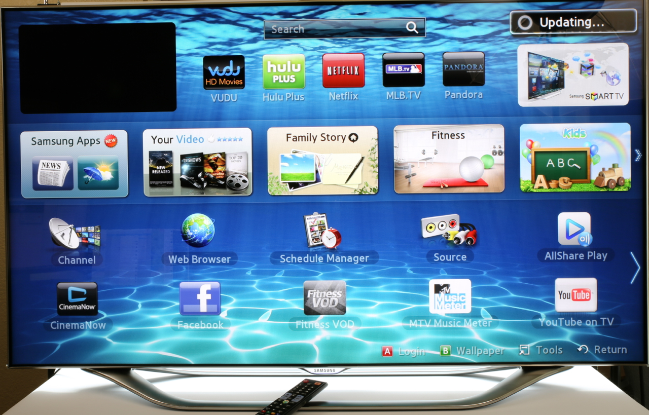 Get 3d Movies To Enjoy On Samsung Lg Other Smart Tvs