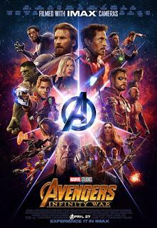 فلم (Avengers: Infinity War (2018