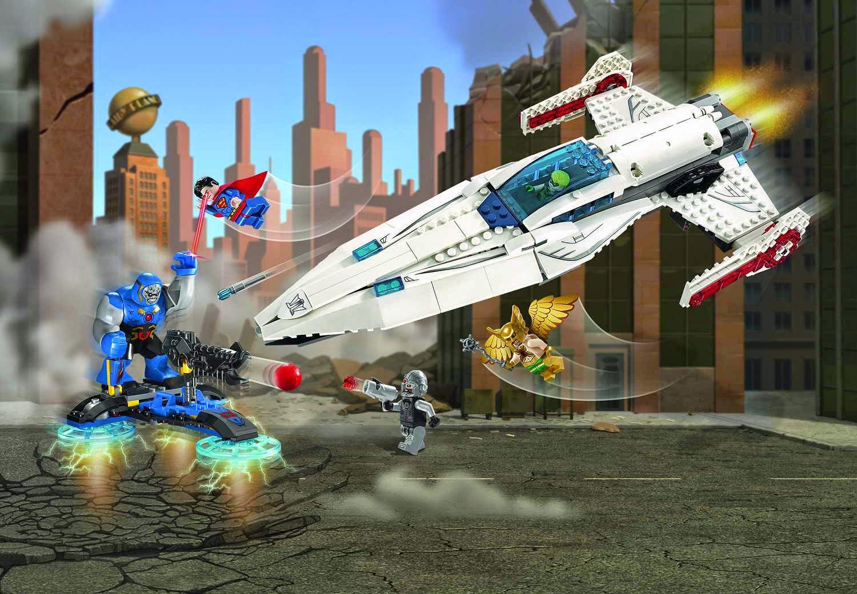 www.onetwobrick.net: set database: LEGO 76028 darkseid