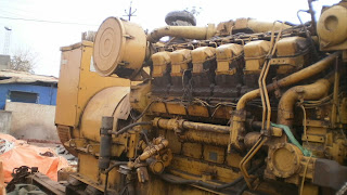 caterpillar generator model 3512, caterpillar 3512 fuel consumption