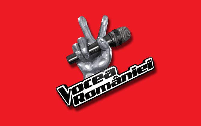 Urmariti acum serialul Vocea Romaniei sezonul 6 episodul 5 din 30 Septembrie Online Gratis