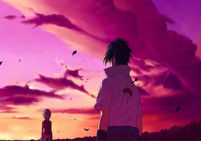 Kumpulan Kata Mutiara Dalam Film Naruto