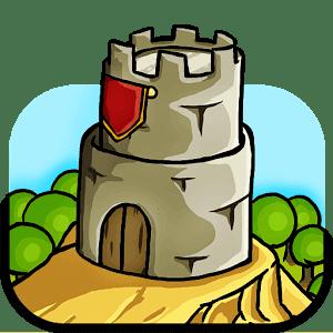Grow Castle apk mod
