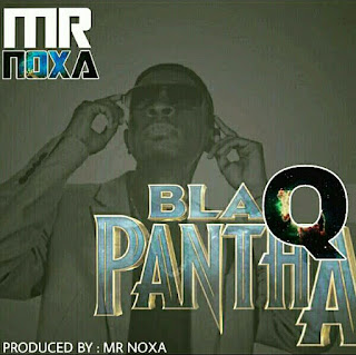 [feature] Mr. Noxa - Blaq Pantha