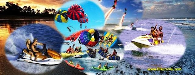 Sekarang anda bisa mendapatkan harga special watersport di Bali Edisi Special Jangan Sampai Lewat