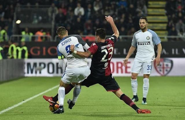 Nhận định Inter Milan vs Cagliari 01h45, 18/04 (Vòng 33 – VĐQG Italia)