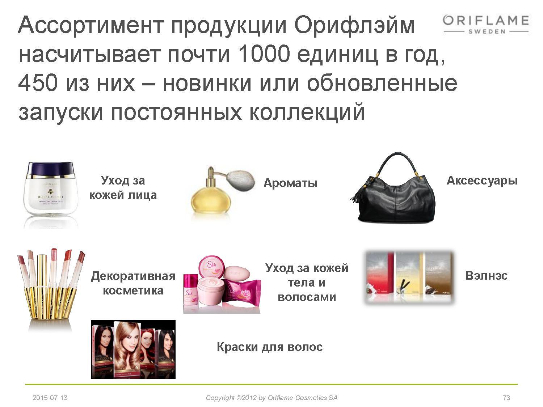 Куплю косметику орифлейм объявления туалетная вода black dress
