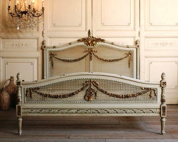vintage french bedroom furniture uk