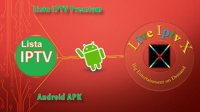Lista Premium APK