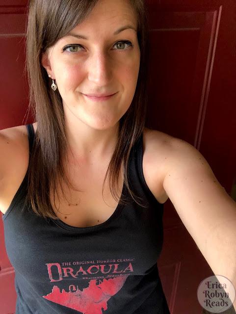 Dracula Tank Top