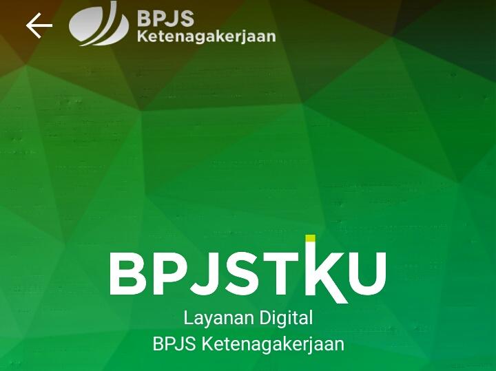 Aplikasi BPJSTKU, Layanan Digital Terbaru BPJS